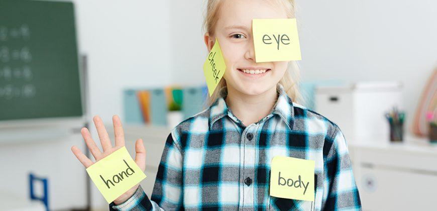 5 razões para aprender inglês na infância