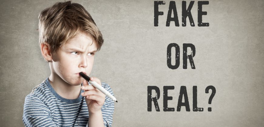 Vamos falar sobre Fake Learning?
