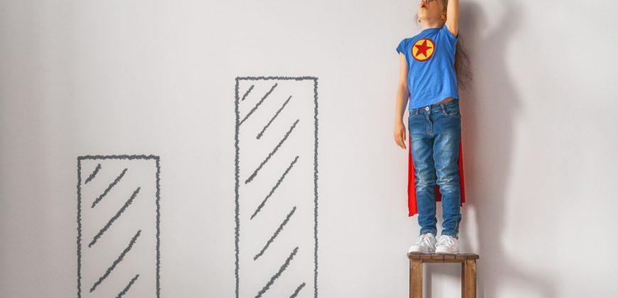 Como potencializar as melhores características na personalidade dos filhos?