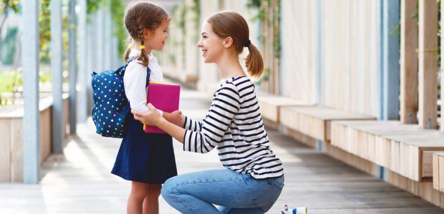 Como escolher a escola ideal para o seu filho?
