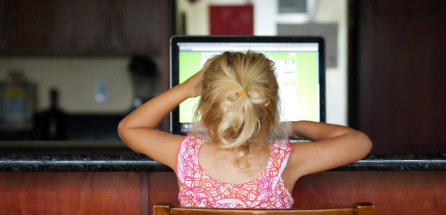 Quando inserir a tecnologia na vida da criança?
