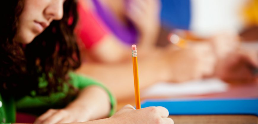 Prova Paraná aponta para dificuldades com a matemática