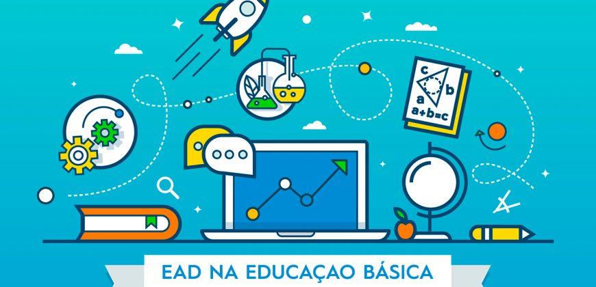 EAD na Educação Básica: tudo o que você precisa saber