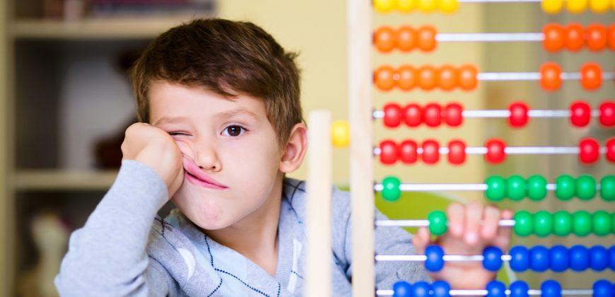 Educação online e TDAH